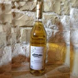 Pineau blanc 5 ans  - 75 cl